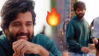 Vijay Devarakonda LATEST Sangeetha Mobiles AD | Vennela Kishore | Filmylooks