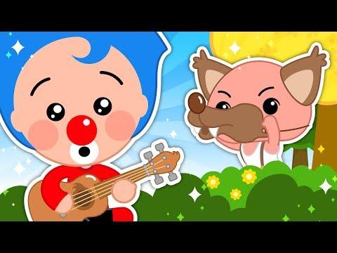 Juguemos En El Bosque Plim Plim El Reino Infantil Youtube