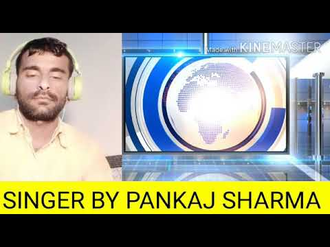 Download Singer by Pankaj Sharma Babul ki dua leti ja songs