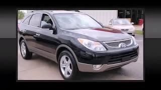 2011 Hyundai Veracruz Limited SUV in Lawrence, KS 66044