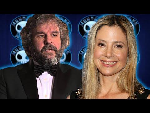 Harvey Weinstein told Peter Jackson to avoid Mira Sorvino