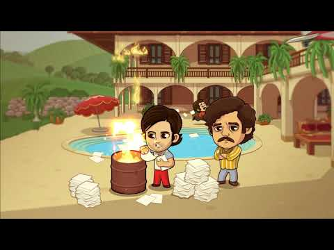 Narcos: Idle Cartel Launch Trailer