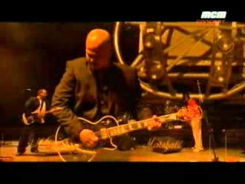 PIXIES   Live at Rock En Seine de Paris (France, 2005)