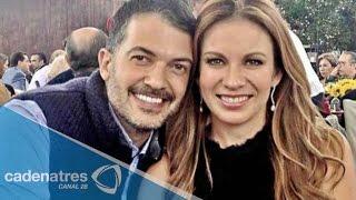 Fernando del Solar rompió el silencio sobre su separación con Ingrid Coronado