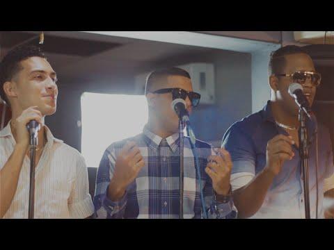 ORQ.Union Musical - Homenaje a angel canales - Bomba Karambomba (HD)