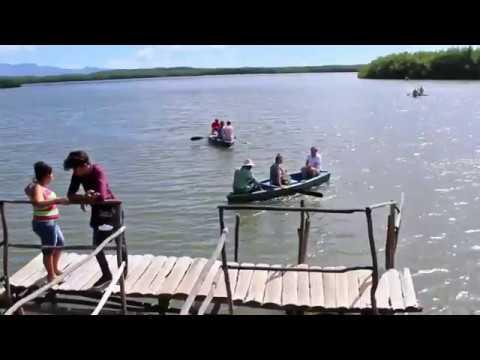 Cienfuegos, natural park Laguna Guanaroca, parque natural laguana de guanaroca, cuba