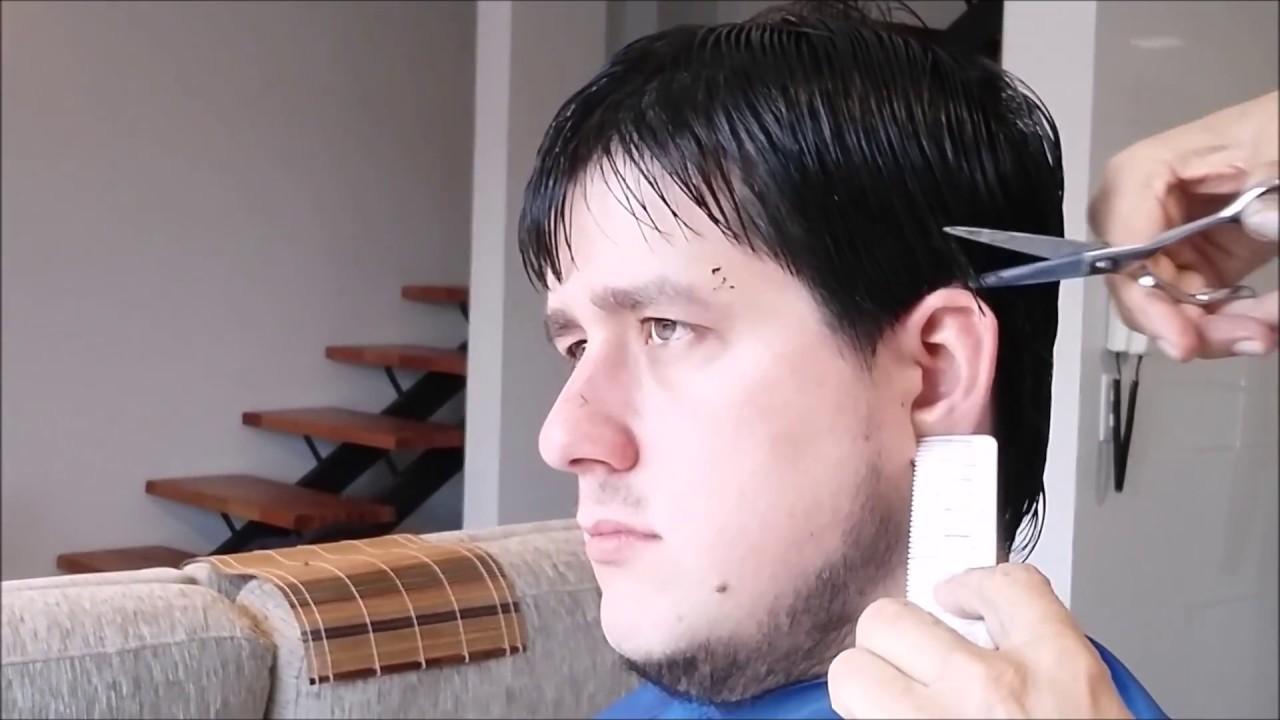 Corte de pelo para ninos con remolino