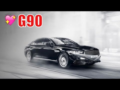 2020 genesis g90 test drive | 2020 genesis g90 reveal | 2020 genesis g90 price in india