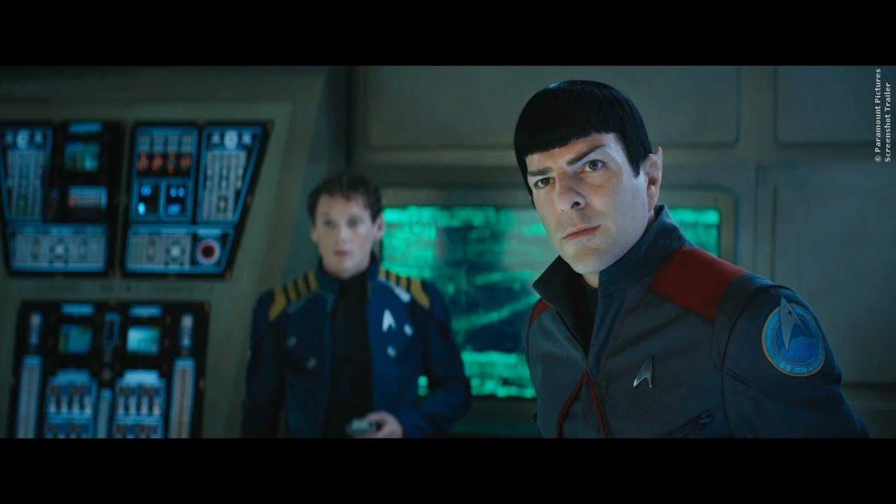 Star Trek Beyond Deutsch