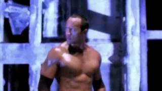The Rock 24th  Titantron (HD) (2003-2008 Entrance Video)
