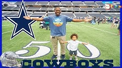 Dallas Cowboy At&t Stadium VIP Self Guided Tour Rally Day Tail Gate Cheerleaders Locker Room Suites
