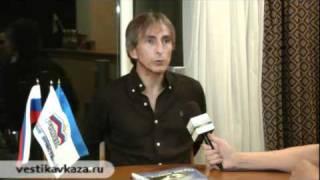 Интервью с Умаром Джабраиловым