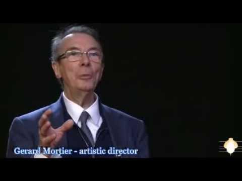 Gerard Mortier about Brokeback Mountain: the opera
