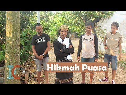 Hikmah Puasa (Eps 1) - Parah Bener The Series - Film Komedi