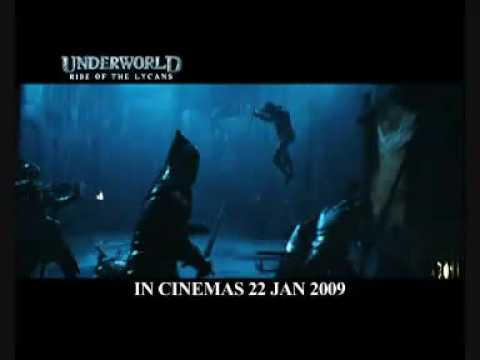 Underworld: Rise of the Lycans (Movie Full online)