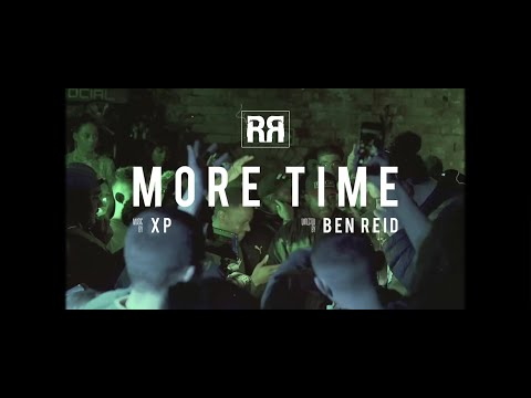 XP - More Time (Prod. Mssingno) [Music Video] | Rosko Records