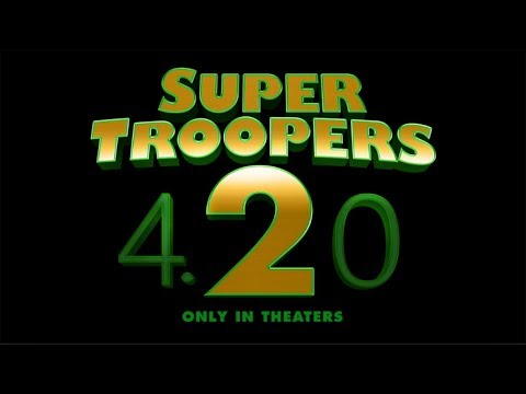 Interview: The Cast of Super Troopers 2 Share Their Secrets to Crowdfunding Success