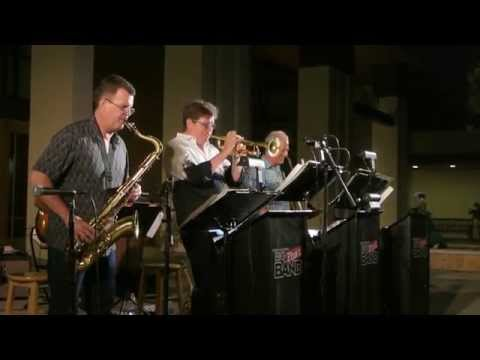 Gordon Goodwin's Little Phat Band Performing Live