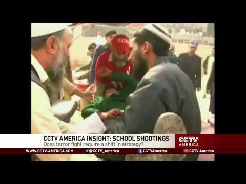 Pakistani Journalist Anwar Iqbal About Terrorist Attacks On Schools
