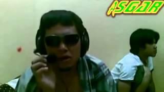Bodoran sunda-JANG OBED  pantun