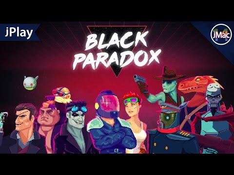 jPlay | Black Paradox |