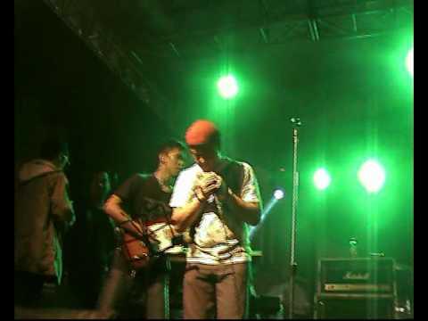 Bloody Blues - Anak Jaman (Tribute Deddy Stanzah - Braga Festival 2013)