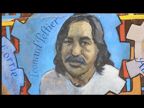 Political Prisoner Leonard Peltier Facing Potentially Fatal Medical Emergency