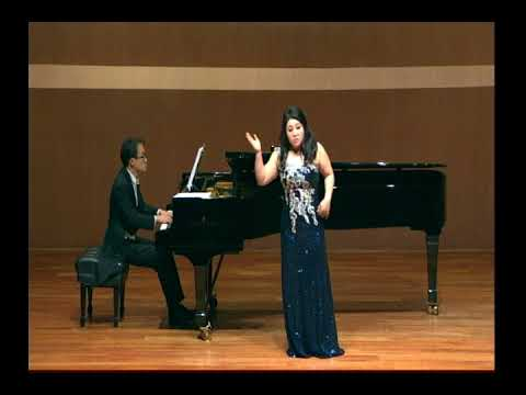 Sop. Yoonsun Lee Recital