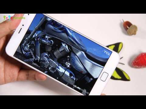 MEIZU MX4 Pro Unboxing Full Review 3GB/16GB 2K Screen M-touch