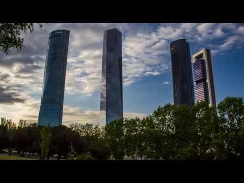 Cuatro Torres Business Area 21