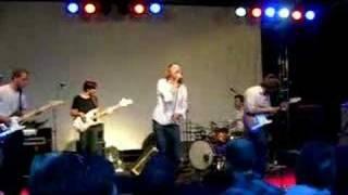 """Tele """"Wenn Du Gehst"""" Live @ Stura Cultura Leipzig Part 1"""