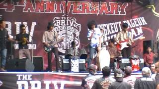 Kumbang Senja Cover Maljum Kliwon PMR at 4Th Anniv Byson.mp3