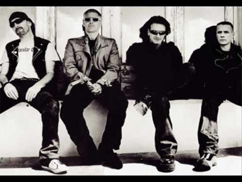 U2 - One Love
