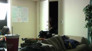 Nerf Gun Ambush