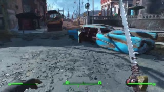 FALLOUT 4 GAMEPLAY  #31