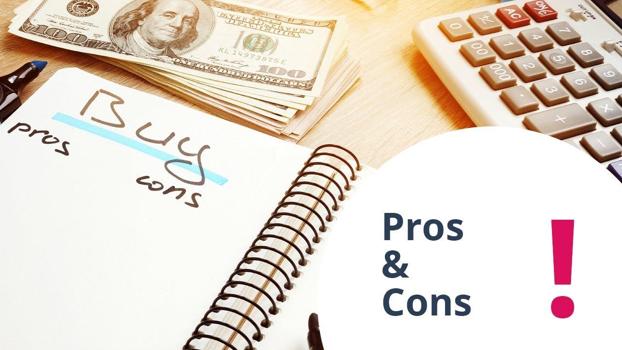 The Pros & Cons of a Condo Presale   Nest Presales