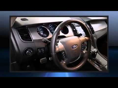 2011 Ford Taurus SHO Navigation In Glenview, IL 60025