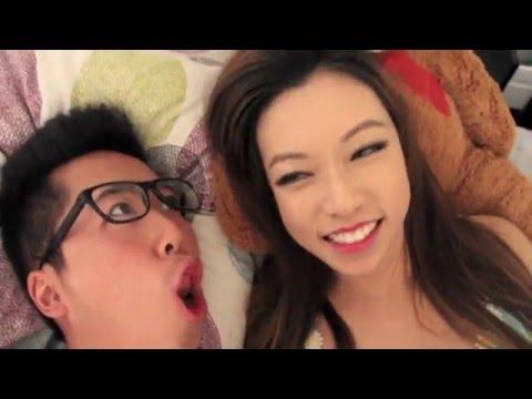 IS THAT GOO HARA FROM KARA? - vlog #100