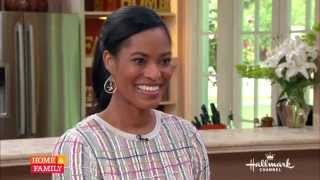 Misee Harris The Hallmark Channel's Home & Family Show pt. 2