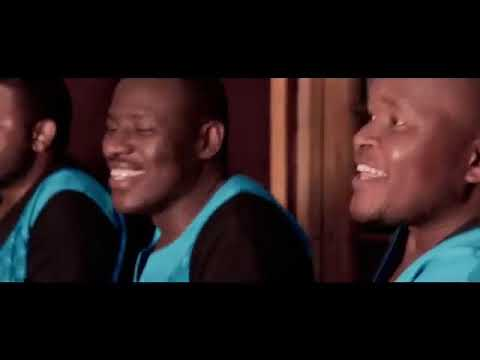 Ladysmith Black Mambazo & Oliver Mtukudzi - Hello My Baby (Official Music Video)