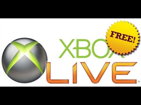 Free Xbox Live? l Play Online With A Silver Account? l