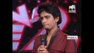 josco indian voice season 2   jithin raj19 12 2012