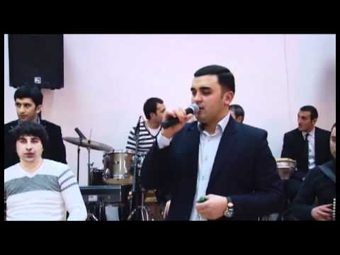 AZERI TURAL GENCELI1. DERBEND TOYU 01.03.2012