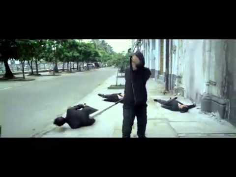 The Raid 2 VIDEO  Exclusive Baseball Bat Man Fight   CraveOnline