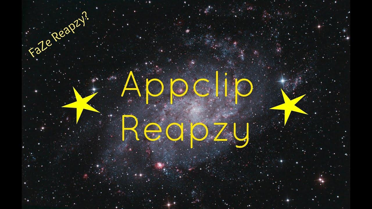 Download appclip - reapzy