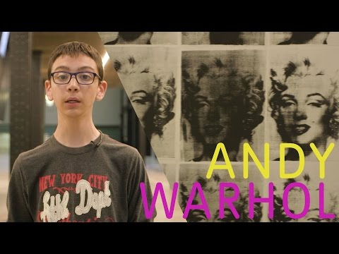 Andy Warhol – Celebrity, Social Media and Overexposure | Fresh Perspectives