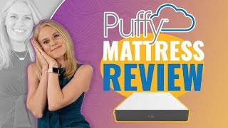 Puffy Mattress Review - Memory Foam Bed In A Box (updated 2019)