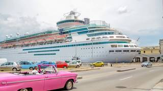 A Day in Havana: Cuba Cruise Slideshow - Royal Caribbean