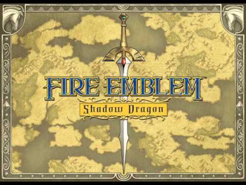 Fire Emblem: Shadow Dragon OST - Preparations [Extended]