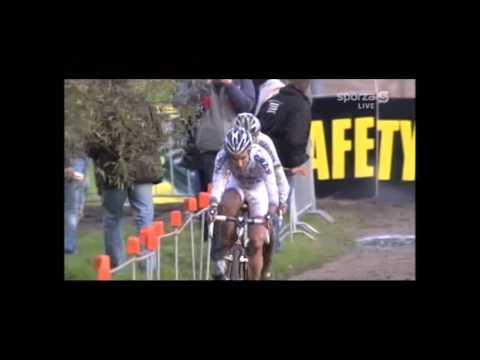 Cyclocross Pijnacker - 2008 - Lars BOOM